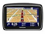 TomTom GO 740 LIVE - US & Canada Automotive GPS Receiver
