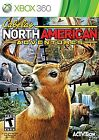 Cabela's North American Adventures  (Xbox 360, 2010) (2010)