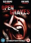 Open Graves (DVD, 2010)