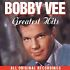 CD: Greatest Hits by Bobby Vee (CD, Mar-1994, Curb)