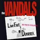 The Vandals - Live Fast Diarrhea (1999)