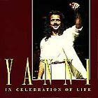 In Celebration of Life by Yanni (CD, Nov-1991, Private Music) : Yanni (CD, 1991)