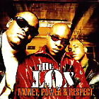 Money, Power & Respect [PA] by The LOX (CD, May-2005, Bad Boy Entertainment)