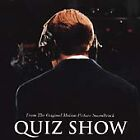 Mark Isham - Quiz Show (Original Soundtrack, 1995)