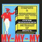 Complete & Unbelievable: The Otis Redding Dictionary of Soul by Otis Redding (CD, Jun-1991, Atco (USA))