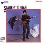 Stanley Jordan - Magic Touch (2003)