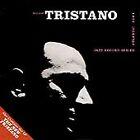 Lennie Tristano/The New Tristano by Lennie Tristano (CD, Feb-1994, Rhino (Label))