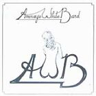 AWB by The Average White Band (CD, Oct-1990, Atlantic (Label))