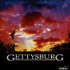 Gettysburg by Randy Edelman (CD, Sep-1993, Milan)