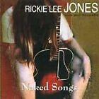 Rickie Lee Jones - Naked Songs (Live Recording, 1995)