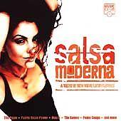 Nascente Salsa Music CDs