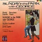 Sunday In the Park With George by Original Cast (CD, Oct-1990, RCA Victor)