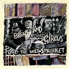 Bread and Circus by Toad the Wet Sprocket (Modern Rock) (CD, Aug-1989, Columbia (USA))