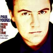 Paul Young - From Time to Time (The Singles Collection, 1998)