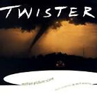 Twister [Original Score] by Mark Mancina (CD, Aug-1996, Atlantic (Label))
