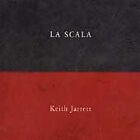 La Scala [2000] by Keith Jarrett (CD, Jun-1997, ECM) : Keith Jarrett (CD, 1997)