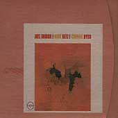 Import Verve Samba Music CDs