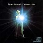 A Christmas Album by Barbra Streisand (CD, Sep-2001, Columbia (USA)) : Barbra Streisand (CD, 2001)