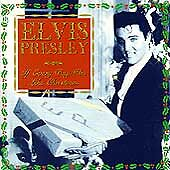 ELVIS PRESLEY CD (IF EVERY DAY WAS LIKE CHRISTMAS) BRAND NEW