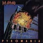 Def Leppard - Pyromania (1999)