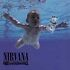 CD: Nevermind by Nirvana (US) (CD, Aug-1991, Geffen)