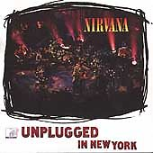 MTV Unplugged in New York by Nirvana (US...