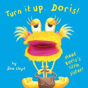 Turn-it-Up-Doris-by-Sam-Lloyd-Hardback-2010