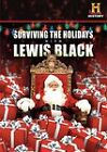 Surviving the Holidays With Lewis Black (DVD, 2010)
