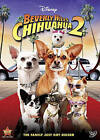 Beverly Hills Chihuahua 2010 - 2019 DVDs & Blu-ray Discs
