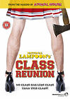 National Lampoon's Class Reunion (DVD, 2009)