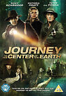 Journey To The Center Of The Earth (DVD, 2009)