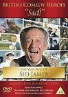 Sid James - British Comedy Heroes (DVD, 2008)