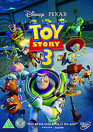 Toy Story 3 [DVD] [2010] Brand New
