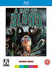 Bay Of Blood (Blu-ray, 2010)