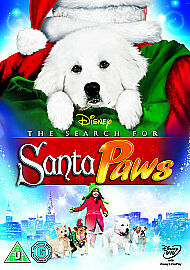 Santa Paws DVD 2010 - <span itemprop=availableAtOrFrom>WESTON SUPER MARE, Somerset, United Kingdom</span> - Santa Paws DVD 2010 - WESTON SUPER MARE, Somerset, United Kingdom