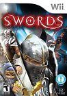 Swords (Nintendo Wii, 2010)
