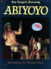 abiyoyo  based on a south african lullaby and folk story by pete seeger
