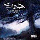 Staind Import Music CDs