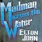 Elton John - Madman Across the Water (1995)