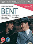 Bent (Blu-ray and DVD Combo, 2010, 2-Disc Set)