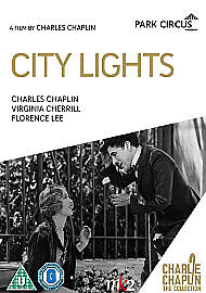 City Lights (Chaplin Collection) [DVD] Charlie Chaplin