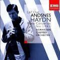 Klavierkonzert 3,4,11 von L.O. Andsnes,Norw.Kammerorch. (2000)