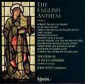 The English Anthem von Williams,Choir O.St.Pauls Cathedral,Scott (1999)