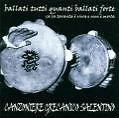 Ballati Tutti Quanti Ballati Forte von Canzoniere Grecanico Salentino (2001)