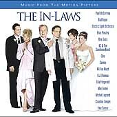 The In-Laws by Original Soundtrack (CD, May-2003, Bulletproof)