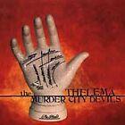 The Murder City Devils - Thelema [ECD] (CD 2001)
