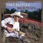 Mud on the Tires : Brad Paisley (CD, 2003)