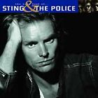 The Very Best of Sting & the Police [Remaster] by Sting/The Police (CD, Feb-2002, Universal Distribution)