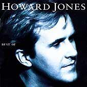 Howard Jones - Best of (1996) CD Greatest Hits