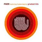 Greatest Hits by Maze (CD, Aug-2004, Capitol)